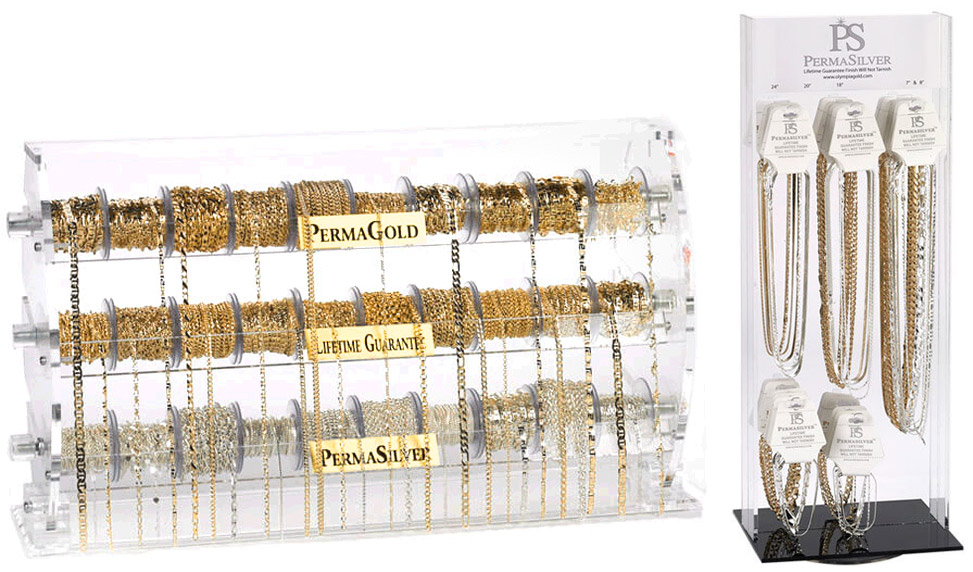 Wholesale Costume Jewelry at Olympia Gold